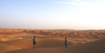 The Empty Quarter 5