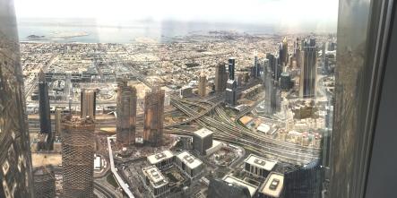 Dubai 4_Burj Khalifa