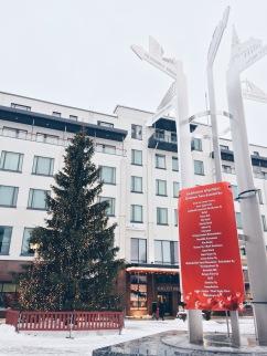 Rovaniemi Finland 7