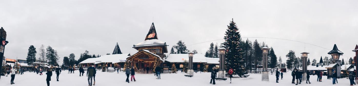 Santa Claus Village 12_Rovaniemi Finland