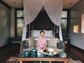 Four Seasons at Sayan Bali 7