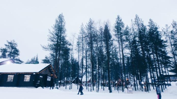 Santa Claus Village 3_Rovaniemi Finland