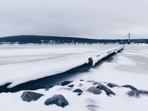 Rovaniemi Finland 1