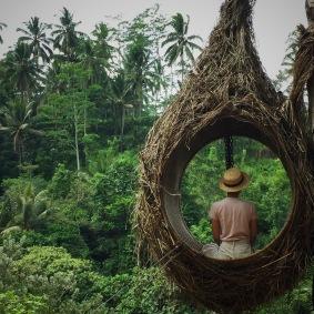 Uma Pakel Bali