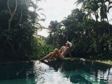 Four Seasons at Sayan Bali 3