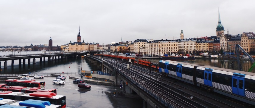 Stockholm 7