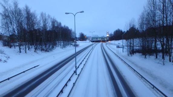 Rovaniemi Finland 8