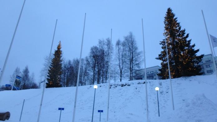 Rovaniemi Finland 2