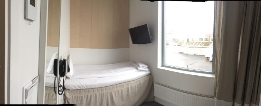 IKEA Hotell 3