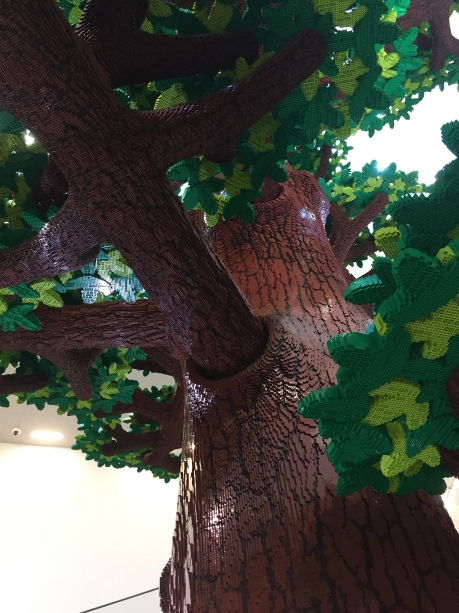 LEGO House 13