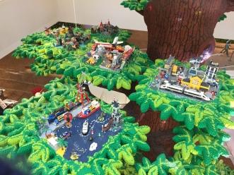 LEGO House 12