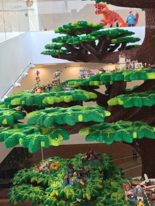 LEGO House 11