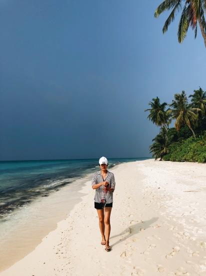 Diving Maldives 2
