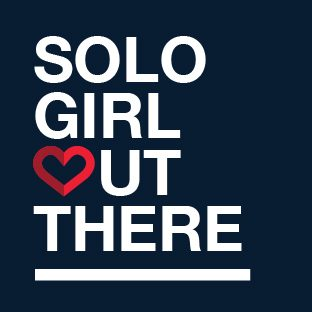 Solo Girl Out There